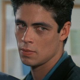 Dario (License To Kill)