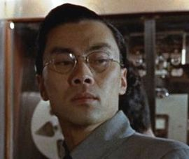 Mr. Ling (Goldfinger)
