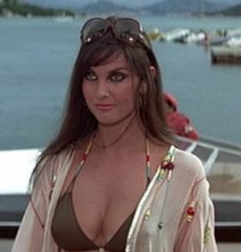 Naomi (The Spy Who Loved Me)