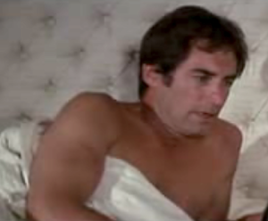 Timothy Dalton Chest