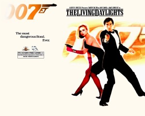 the-living-daylights-cover