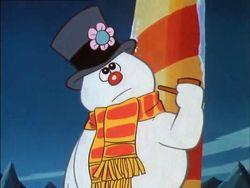 FrostyInWinterWonderland