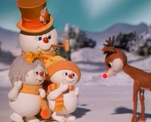 Rudolph and Frosty\'s Christmas in July   Walt Hickey
